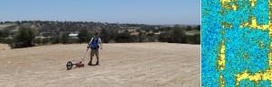 Archaeological Geophysics